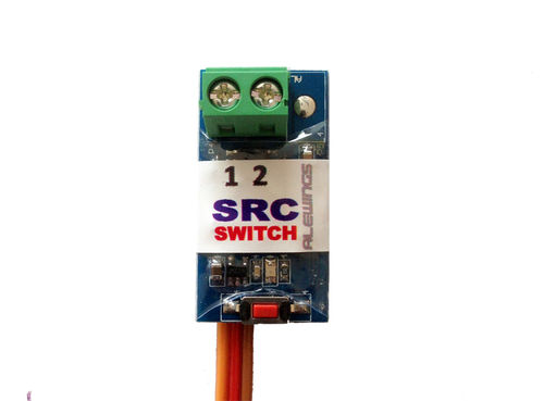 Electronic Switch SRC 10A