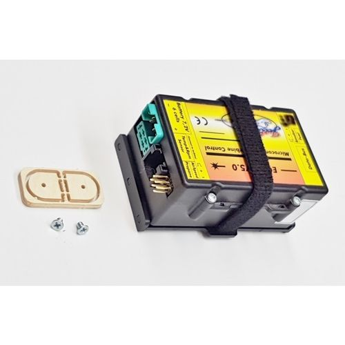Fixation JetCat ECU V 5/6