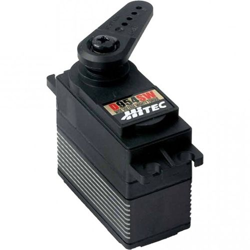 Hitec D-954SW HV servo digital Couple en kgcm à 6,0 volts: 24