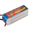 Gens ace 4800mAh 18.5V 5S1P 18/36C Lipo Battery Pack